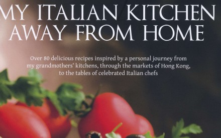 If you've struggled to find speciality ingredients needed for Italian cooking in Hong Kong, here's a cookbook that will make things easy for you