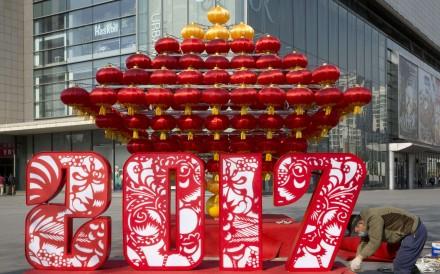 China S Massive Lunar New Year Travel Rush Where Are They