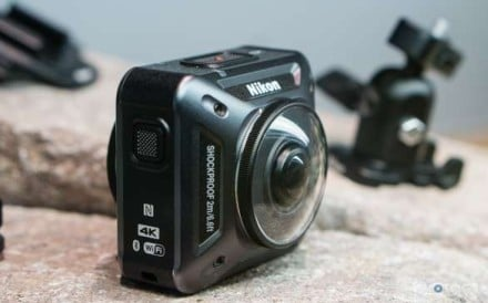 The Five Best K Cameras Around And Why VR Video May Have Just - Journey through tokyo and space in this incredible 360 video