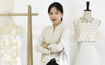Fang Yang talks about her latest lingerie and sleepwear collaboration and how the Chinese consumer has changed
