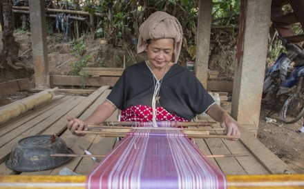The Karen Hilltribes Trust is transforming lives through sustainable development in Thailand's remote Mae Hong Son province, one village at a time