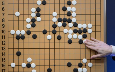 As Google DeepMind's programme prepares for its match with Chinese Go grandmaster Ke Jie, is it time to sit back and let the computers take over?