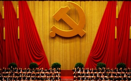 President Xi Jinping's efforts to strengthen the party's role throughout Chinese society have reached the China operations of foreign companies. Photo: Reuters