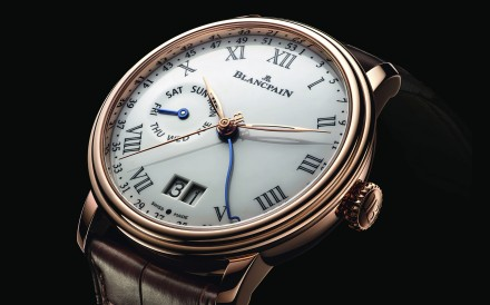 Timepieces from Breguet, Blancpain and A Lange & Söhne that are worth every penny
