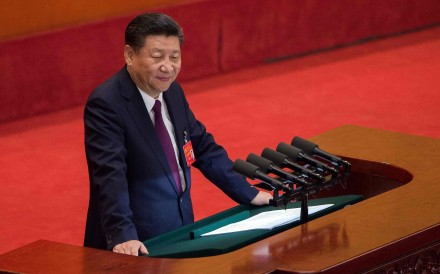 The road ahead for China – in Xi Jinping's words