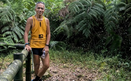 Ultra runner Raymond Lo passes on his experience and techniques to younger athletes to help them run safely, and so he can avoid becoming 'a lonely old man'. The retired architect tells us his nine tips for ageing well