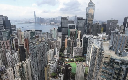 Proximity to China, infrastructure projects boosting connectivity with the mainland and Hong Kong's tax system were main factors that will drive economic growth, a CPA Australia survey found. Photo: Edward Wong