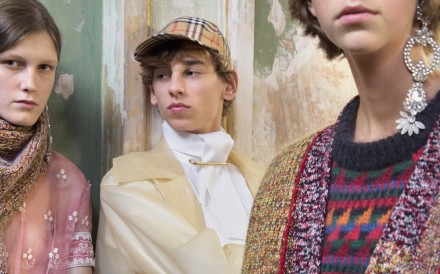 High-fashion brands such as Louis Vuitton and Burberry are working on crossover projects with streetwear designers and dressing celebrities to appeal to the next generation of luxury lovers