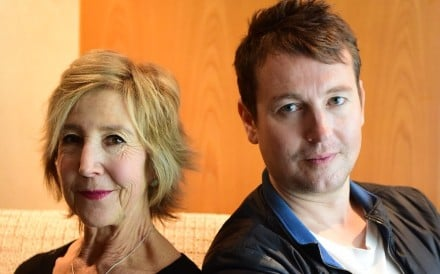 The fourth instalment in the Insidious series could be the last for writer and executive producer Whannell, while ageing scream queen Shaye explains she never felt her gender should dictate the way she acts