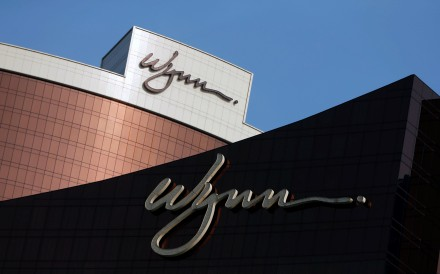Move comes after mogul stepped down as chairman and CEO of Wynn Resorts amid sexual harassment allegations