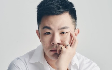 Trained at weekends by the late McQueen, Stephen Yuan talks about his 'tortured' master and explains how he went from marketing assistant to promising Shanghai couturier with his own fashion label, Mofiel