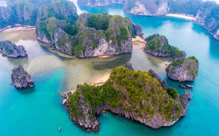 A short train journey from Hanoi, Cat Ba and its neighbouring islands offer a lesser known, laid-back alternative to the country's famous collection of karst islets