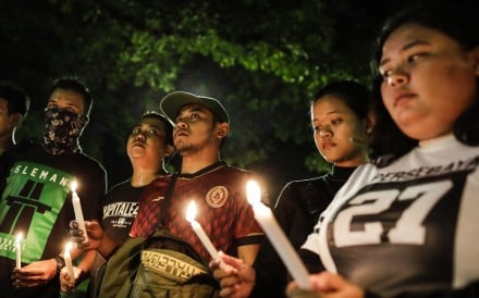 Experts say having entire families explode themselves to kill others is a new tactic that the Islamic State seems to have initiated in Indonesia, which is no stranger to horrendous acts of terror