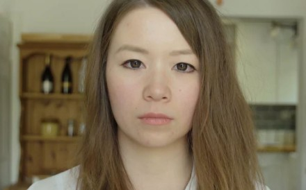 Chinese nursing student Qu Zixuan won a scholarship in 2010 to study health in London, and was invited to Britain to help fill a shortfall in medical staff. Eight years late she was invited to leave, as men with handcuffs raided her home. Photo: The Guardian