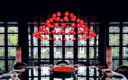 Jin Sha restaurant, at the Four Seasons Hangzhou, cooked our most memorable meal in Hangzhou. Photos: Cedric Tan