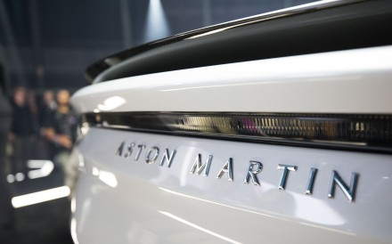Aston Martin S Flying Car Could Be James Bond S Latest Commute
