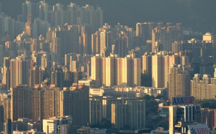 """The high cost of housing in Hong Kong has triggered a trend towards shrinking flat sizes. While these """"nano flats"""" may seem more affordable, they are actually more expensive in per-square-foot terms. Photo: Fung Chang"""