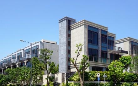 The Casa Regalia in Hung Shui Kiu, Yuen Long. Photo: SCMP/Handout