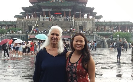 In 1996, Carol Free adopted a girl, who she named Kathryn, and took her to California. This year Kathryn returned to China to seek her biological parents – but, for any number of reasons, they may not want to be found