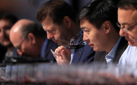The experts called upon to oversee any wine competition may have different skills, but all follow fixed criteria to choose the winner. Picture: SCMP
