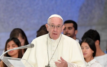 The Vatican says investigation of sex abuse scandal will 'follow the path of truth, wherever it may lead'