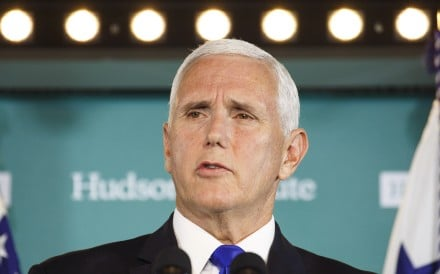 """US vice-president railed against China's human rights abuses, censorship and foreign policy, but analysts say accusations of """"meddling"""" are overblown"""