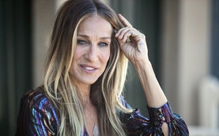 Sarah Jessica Parker is very hands-on with her shoe store. When she is not filming or working, she is on the sales floor. Photo: EPA