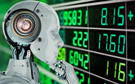 The global algorithmic trading market is expected to grow to US$18.16 billion by 2025 from US$8.79 billion in 2016 – but are the technology, artificial intelligence and electronic trading systems involved regulated strictly enough?