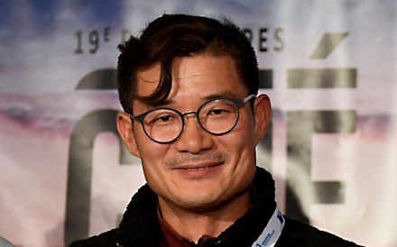 The expedition was led by experienced South Korean climber Kim Chang-ho, who has climbed the world's 14 highest mountains without using supplemental oxygen. File photo: AFP