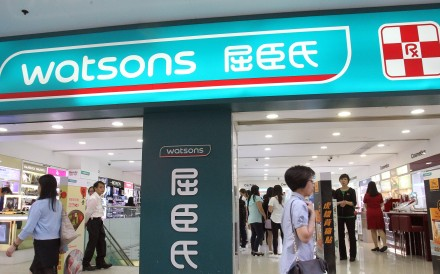 The first A.S. Watson dispensary opened more than 175 years ago in Hong Kong, making it the city's oldest business                                                                         Today it has 14,400 stores in 24 markets and annual revenue of over US$19 billion
