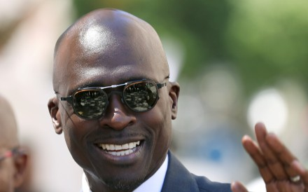 Malusi Gigaba said he had been the target of extortion attempts by an opposition politician after a sex video emerged. File photo: Reuters