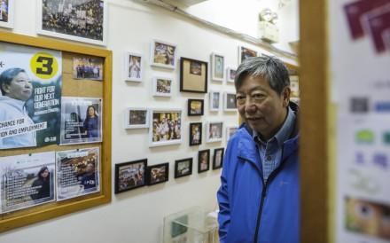 Lee Cheuk-yan calls on Hong Kong's pan-democrats and ...