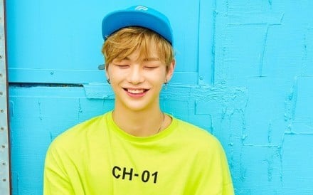 Kang Daniel, the head of the 11-member K-pop boy band Wanna One, turns 22 on Monday.