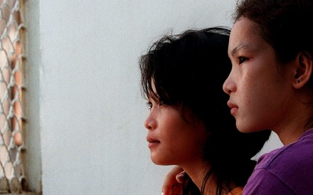 Tens of thousands of young Cambodian, Vietnamese, Laos and Myanmar women marry Chinese men each year. Photo: AFP