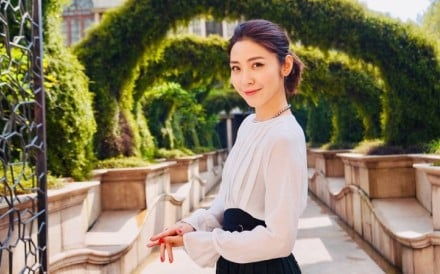 Michelle Ye, one of the first Chinese key opinion leaders, who has her finger on the pulse of the ever changing mainland market, shot to fame in 2010 by sharing her views about life in a blog, which attracted one million views in just 10 months. Photo: The Luxury Conversation