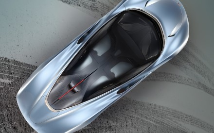The US$2.2 million McLaren Speedtail is the fastest, most innovative McLaren to date.