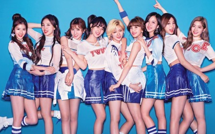K-pop girl band Twice may see their popularity slide if the South Korean music industry does not change its ways.
