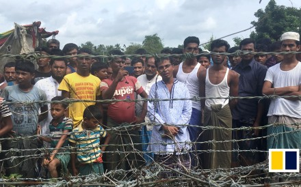 Rare access to Myanmar's northern Rakhine state, where 10 Rohingya men died in a massacre on September 2, 2017, has been granted to a CNN film crew. At least 10,000 people have been killed in...