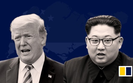 The leaders of the US and North Korea will be meeting for a historic summit in Singapore....