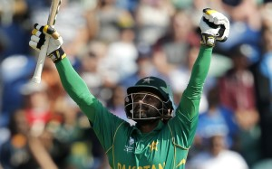 Pakistan Crush England To Reach Champions Trophy Cricket Final