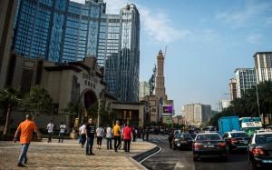 Forex reserwes van China 2015