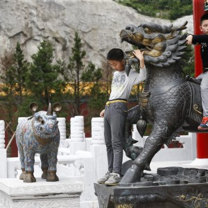 A growing list of 'virtual tourist sites' showcasing China's rich history includes the Terracotta Army and the National Museum