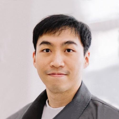 Chris Chang