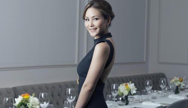 Tate Dining Room Vicky Lau