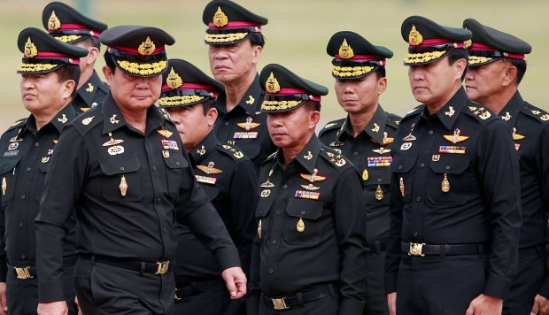 Thailand's 'day of reckoning' delayed? Junta has delivered ...