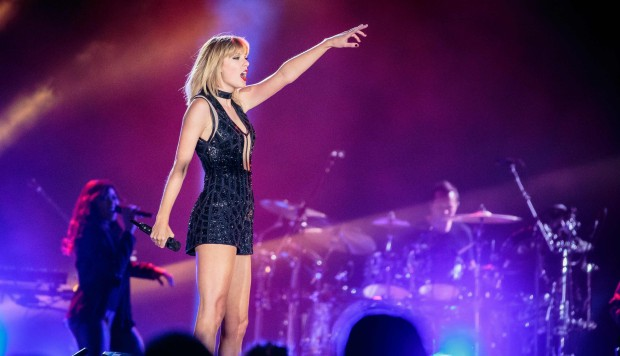 c801d17104 Judge in groping case throws out DJ s lawsuit against Taylor Swift