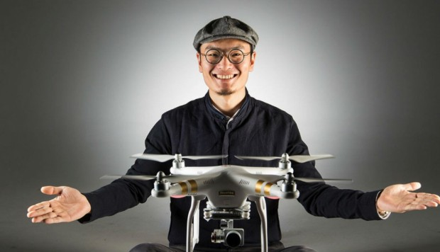 Wang Tao becomes Asia's youngest tech billionaire as DJI finds wealth beneath its wings