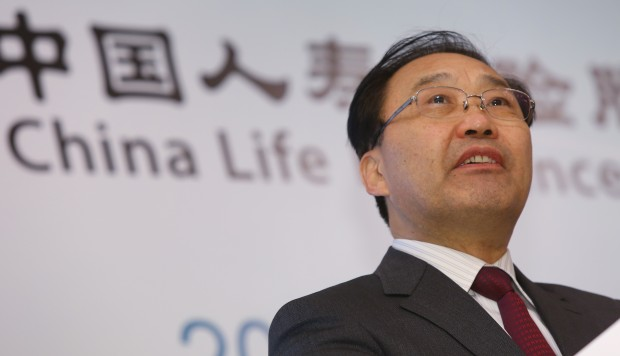 China Life profit up 17.8pc in first half after CIRC crackdown on small rivals pad bottom line