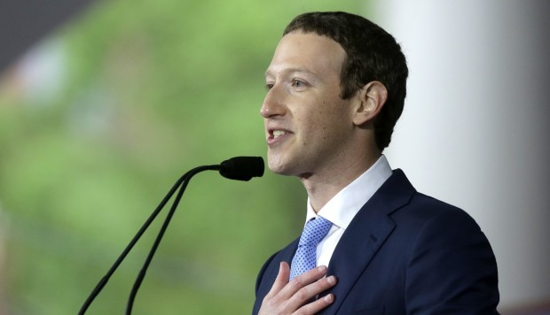 Facebook probably won't send Zuckerberg or Sandberg to testify before US Congress, says source
