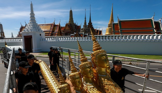 Everything visitors to Thailand during the royal funeral need to know and prepare for
